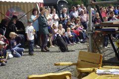 2. Oldtimerschleppertreffen 2003