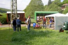 Backesfest 2011